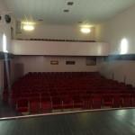 Dvorana Kulturnega centra Litija