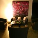 Klubski prostor Kulturnega centra Litija