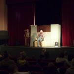 Zobni zajček (Gledališče Kolenc)