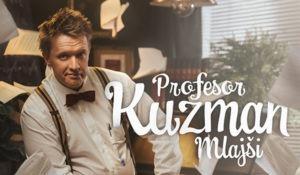 Profesor Kuzman mlajši – monokomedija o di(v)jakih in (m)učiteljih